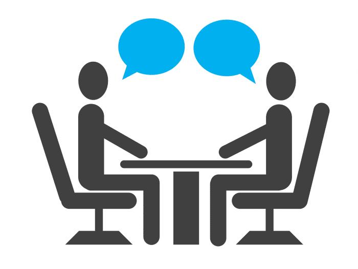 Perguntas para se fazer em uma entrevista
