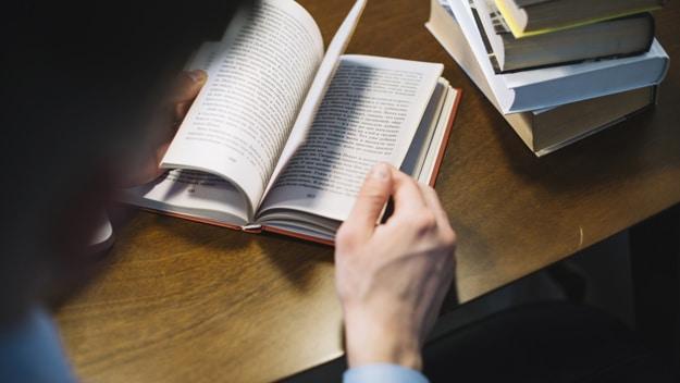 Descubra como estudar e o que estudar para o vestibular 2018