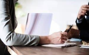 05 exemplos de pontos fracos para utilizar na entrevista de emprego