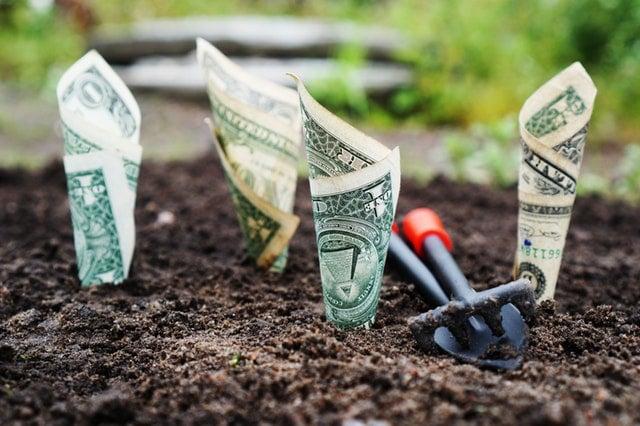 Como juntar dinheiro rápido